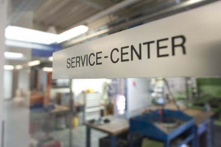 Service-Center